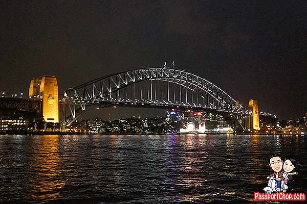 sydney-harbour-bridge-night-view