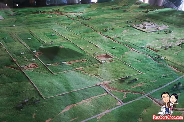 Qin Shihuang Tomb Emperor