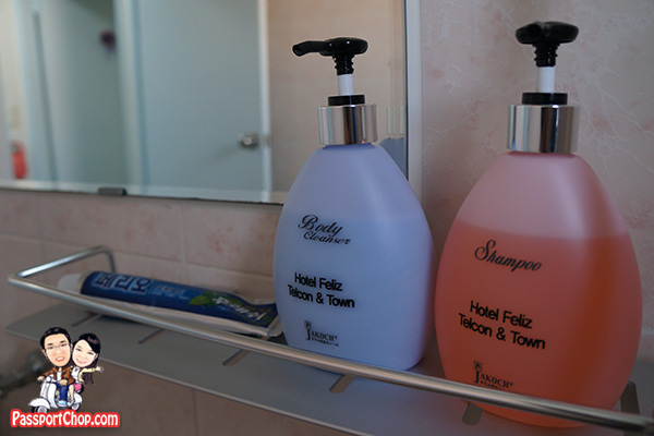 feliz-telcon-jeju-seogwipo-bathroom-amenities