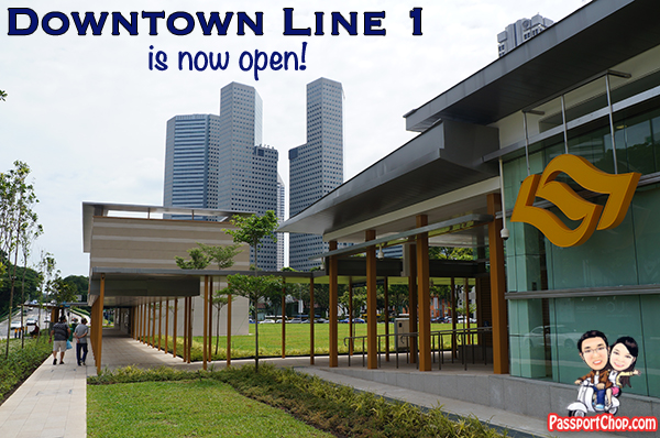 Downtown-Line-MRT-Singapore