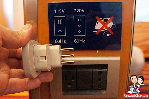 costa-cruise-adaptor-europe-italy-electrical-socket
