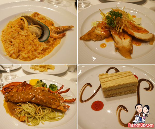 costa-victoria-cruise-fantasia-restaurant-dinner-ala-carte