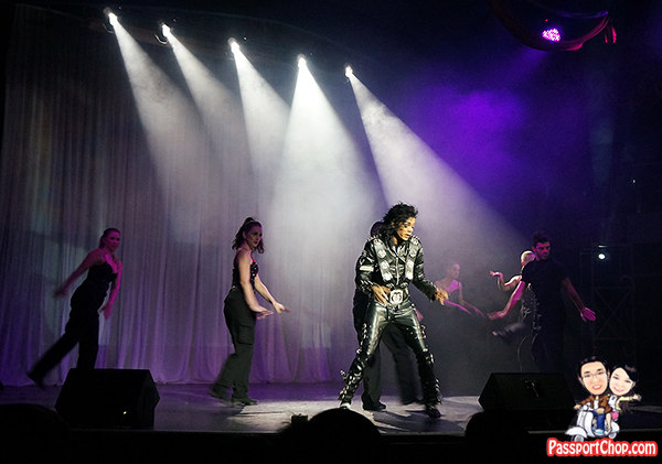 costa-victoria-michael-jackson-ice-theater-performance-cruise