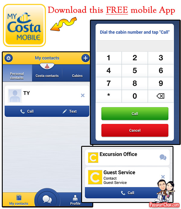 mycosta-mobile-app-costa-cruise