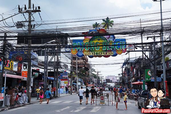 patong-bang-la-street-phuket-day-trip