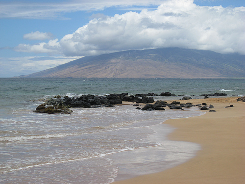 keawakapu-beach-maui-hawaii