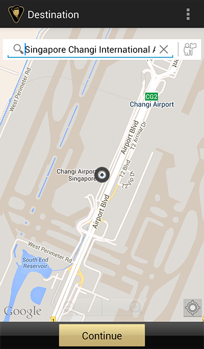 Blacklane-Android-App-iPhone-Booking