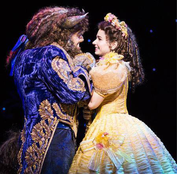 beauty and beast mastercard theatres singapore review mbs