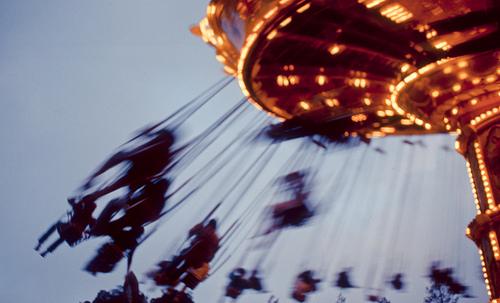 spinner genting highlands theme park