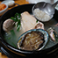 abalone ginseng chicken jeju