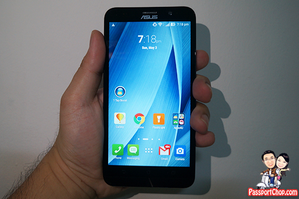 asus zenfone 2 4gb review