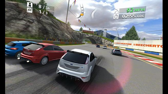 real racing android game