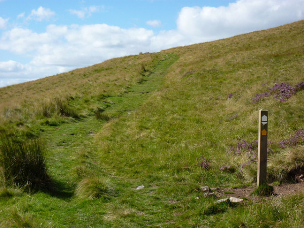 Scottish Borders Walking Festival