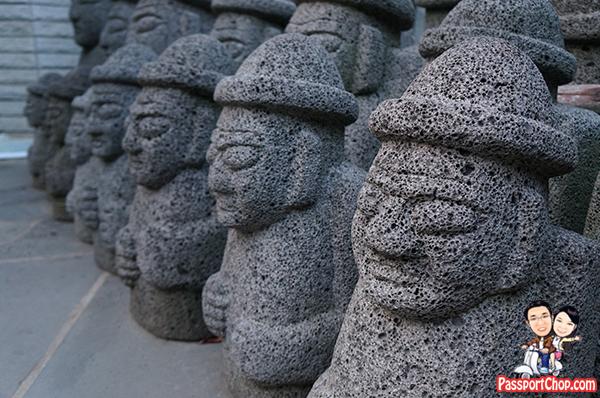 dol-hareubang-stone-grandfather-cheongjiyeon