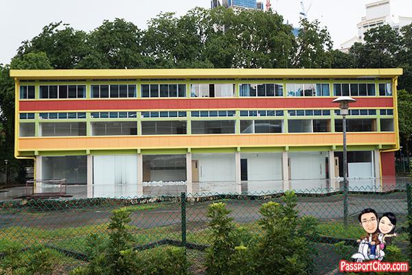 former-queenstown-driving-test-centre