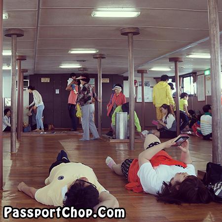 jeju-udo-island-car-ferry-15-minutes