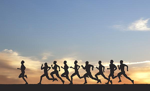 Dunhuang Marathon jetbay desert tour