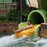 Adventure Cove Resorts World Sentosa Waterpark Review
