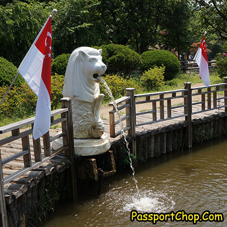 merlion-winter-sonata-nami-island