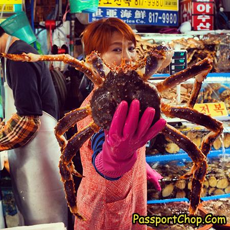 noryangjin-fish-market-crab