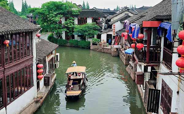 shanghai-zhujiajiao-jetbay-private-tour