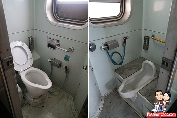 shuttle tebrau ktm train malaysia rail toilet squatting