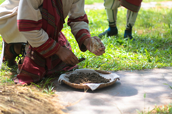 nantou county atayal resort aborigine culture experience