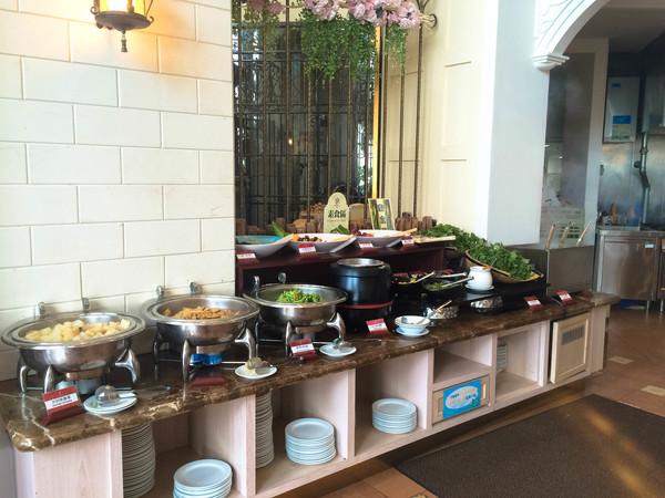 farglory hotel buffet child friendly