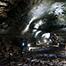 manjanggul lava cave