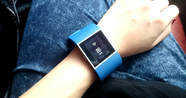 Fitbit 4