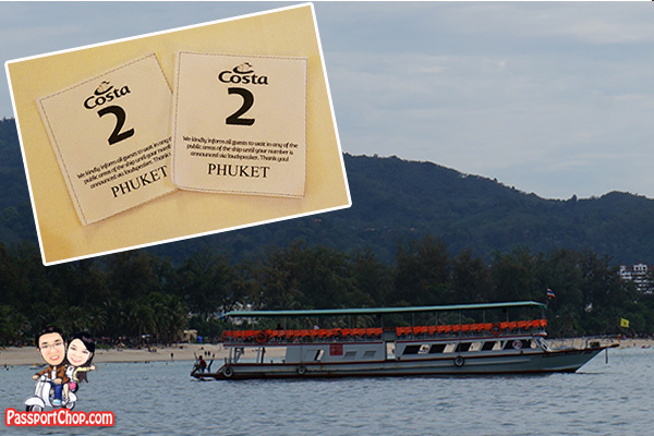 costa-cruise-victoria-tender-boat-ticket-phuket