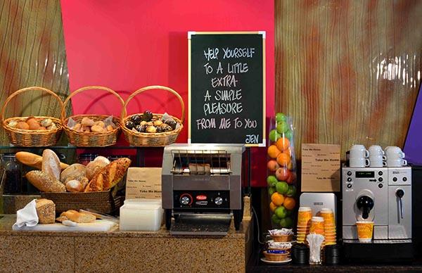 hotel jen penang breakfast to go