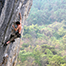 Rock Climbing Travel Adventure