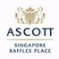 ascott raffles place singapore staycation
