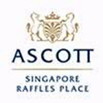 ascott raffles place singapore staycation