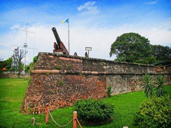 Fort-Cornwallis-640x480