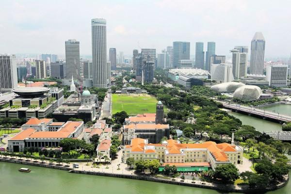 Sustainable Singapore