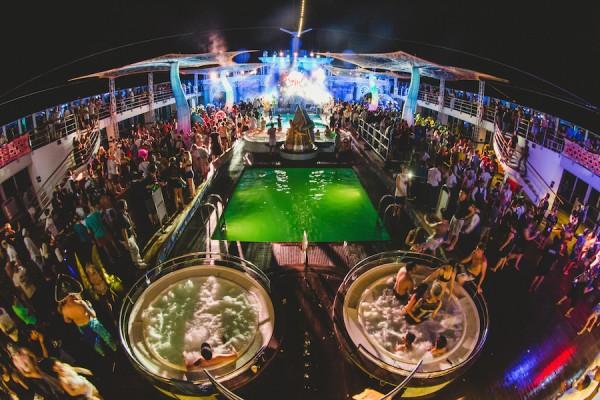 deck party 2