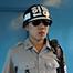 DMZ JSA Tour Koridoor