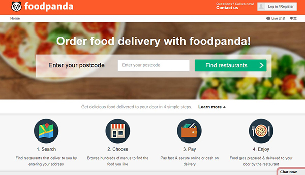 foodpanda-4-steps-ordering-delivery