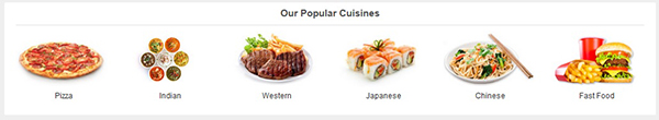 foodpanda chinese japanese cuisines delivery
