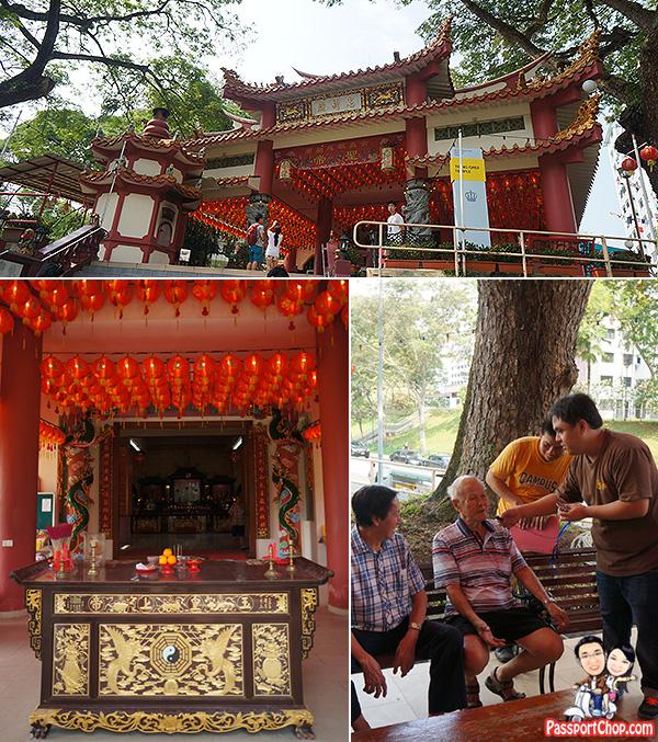 boh beh kang tiong ghee temple
