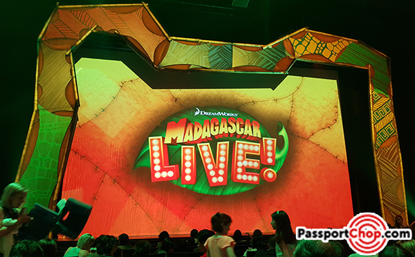 madagascar live singapore marina bay sands review