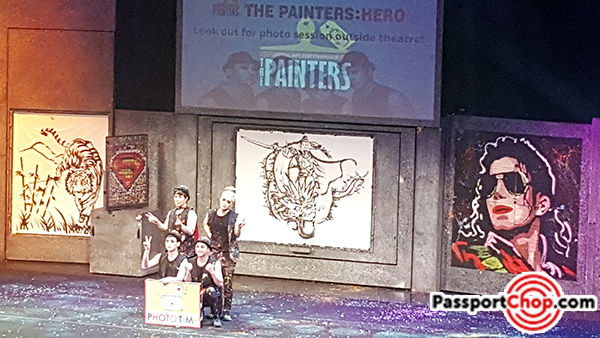 painter-hero-seoul-singapore-performance
