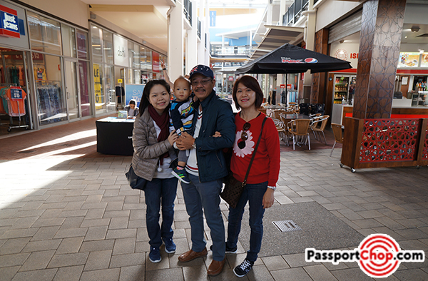 watertown outlet shopping perth cbd