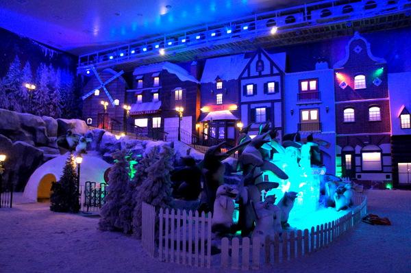 genting-snowworld