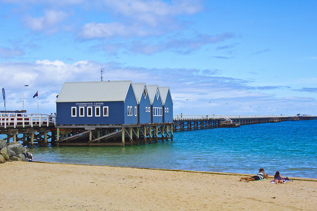 busselton jetty misa travel tour singapore