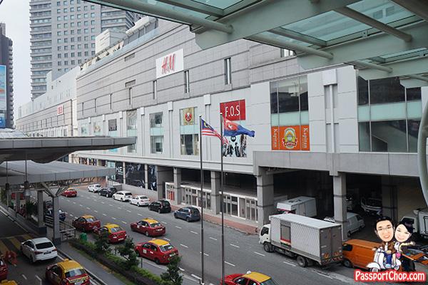 city square malaysia johor jb singapore shopping