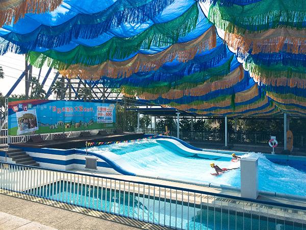 lihpao land taiwan water rides