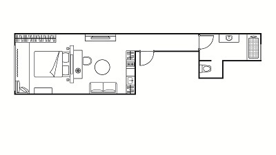 citadines-harbourview-hong-kong-1brm-premier-floor-plan